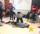 Primers auxilis per als alumnes de 3r ESO