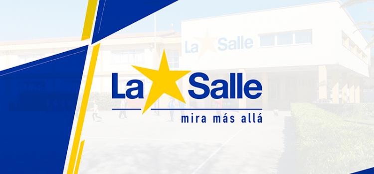 La Salle lanza su claim