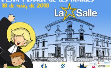 La Salle l'Alcora celebra las fiestas y Diada de las familias
