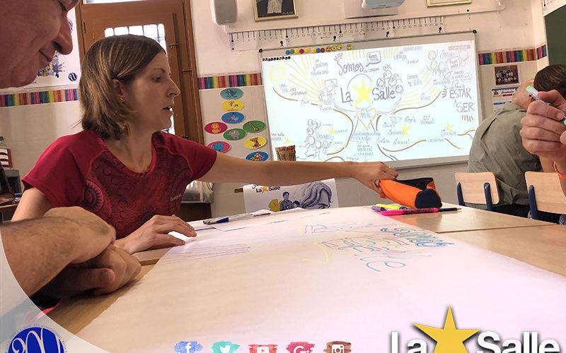 El Claustro de profesores celebra el inicio de curso