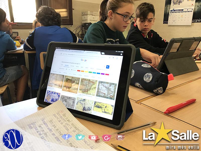 La tecnología, herramienta de hoy y para el futuro en la educación