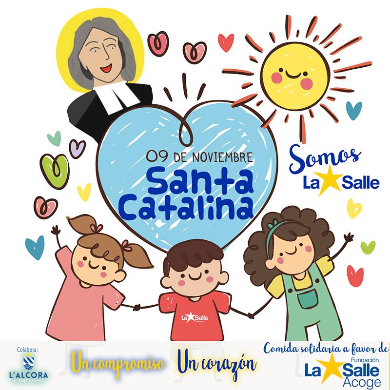Santa Catalina 2018